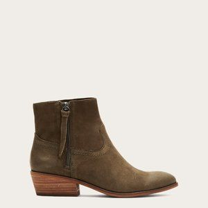 Frye and Co. Women Rubie Zip Ankle Boot